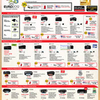 Read more about Canon Laser Printers, Inkjet Printers & Scanners Promotion Offers 28 Jun - 26 Aug 2012