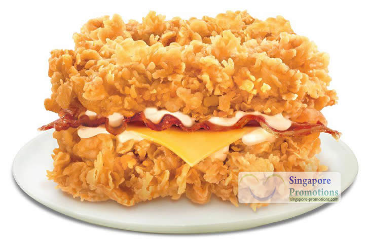 KFC 28 Jun 2012