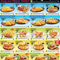 Long John Silvers Coupons October 2018 How To Manage Back Pain