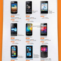 Read more about M1 PC SHOW 2012 Smartphones, Tablets & Home/Mobile Broadband Offers 7 - 10 Jun 2012
