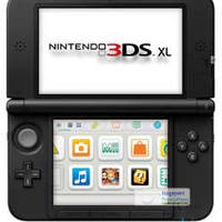 Read more about Nintendo Announces New Nintendo 3DS XL With 90% Larger Screen 23 Jun 2012