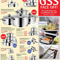 Read more about OG WMF Kitchenware Offers 28 Jun - 11 Jul 2012