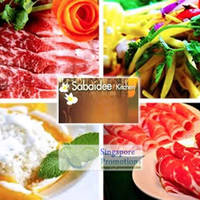 Read more about Sabaidee Kitchen 65% Off Thai Steamboat Buffet 22 Jun 2012