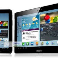 "Read more about Samsung Singapore Launches Galaxy Tab 2 10.1"" & Galaxy Tab 2 7.0"" Tablets 14 Jun 2012"