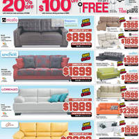 Read more about Courts Greatest Storewide Sale 2 - 8 Jun 2012