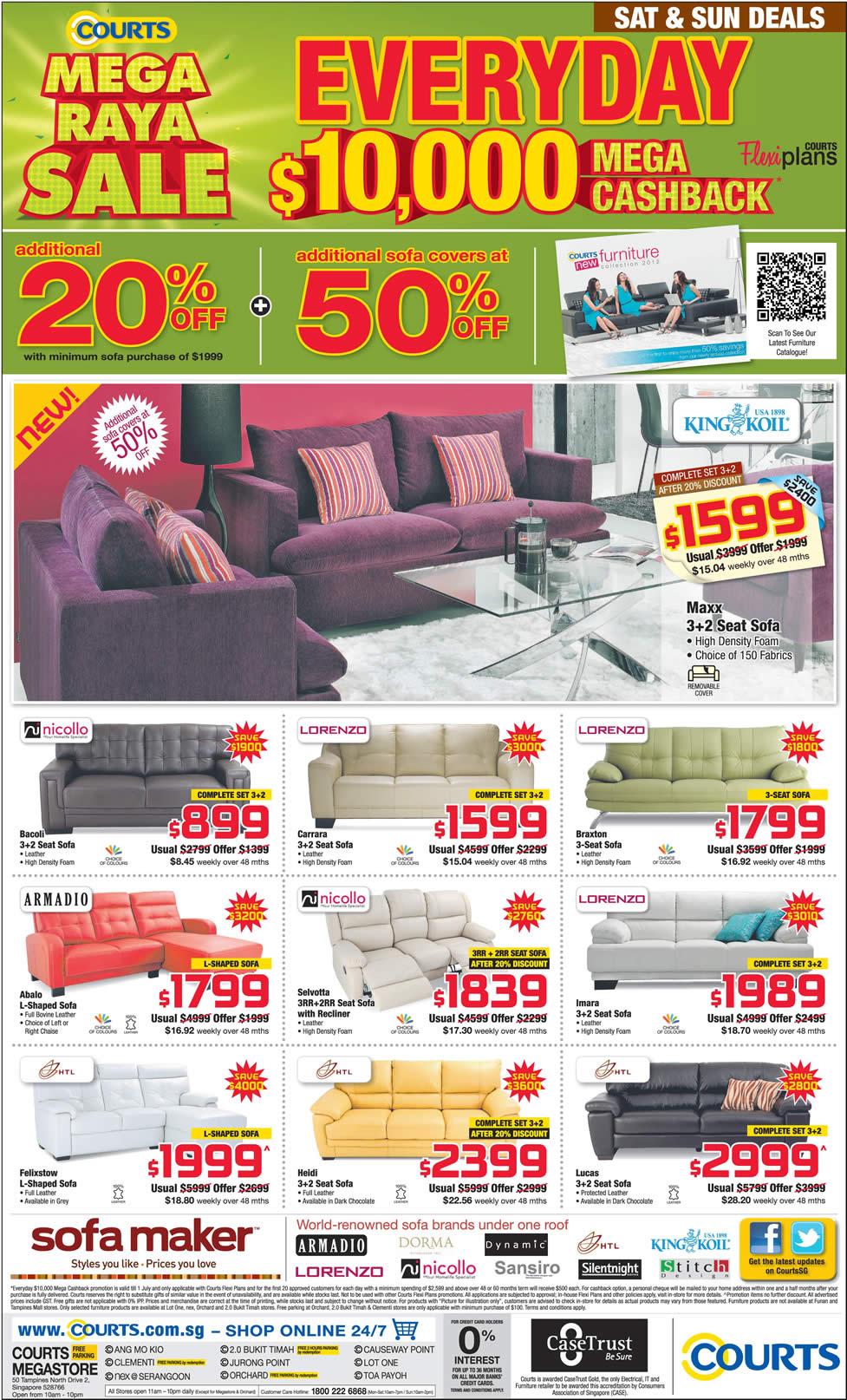 Sofa Sets, Nicollo, Lorenzo, Armadio, HTL