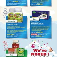 Read more about Nature's Farm $9.90 Deals & Super Deals 28 Jun - 31 Jul 2012