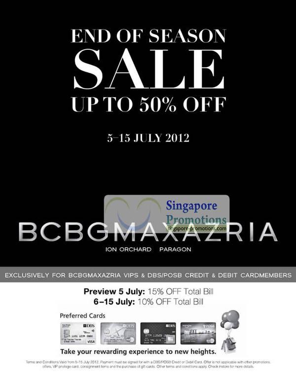 Bcbgmaxazria 5 Jul 2012