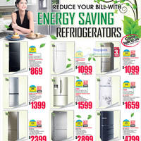 Read more about Harvey Norman 8 Tips For Fridge Shopping & Offers 19 - 25 Jul 2012