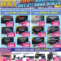 Read more about Audio House Electronics, TV, Digital Cameras, Notebooks & Appliances Offers 6 - 8 Jul 2012