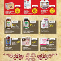 Read more about Nature's Farm National Day Promotions & Offers 28 Jul - 31 Aug 2012