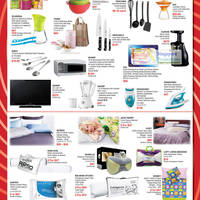 Read more about Isetan National Day Household Promotion 8 - 12 Aug 2012