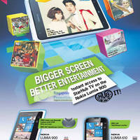 Read more about Starhub Smartphones, Tablets, Cable TV & Mobile/Home Broadband Offers 28 Jul - 3 Aug 2012