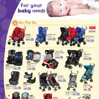 "Read more about Toys ""R"" Us Babies ""R"" Us Promotion Offers 19 Jul - 20 Aug 2012"