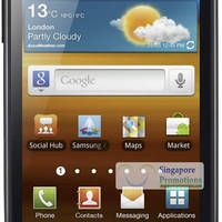 Read more about Samsung Singapore Announces Samsung Galaxy Ace 2 Smartphone 3 Jul 2012