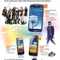 Read more about M1 Smartphones, Tablets & Home/Mobile Broadband Offers 7 - 13 Jul 2012
