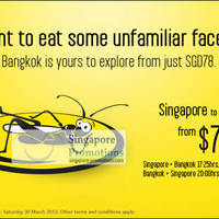 Read more about Scoot Airlines From $78 Promotion Air Fares 2 Jul 2012