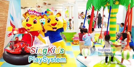 SingKids 16 Jul 2012