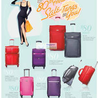 Read more about Tangs 80th Anniversary Sale $80 Deals & Promotions 23 Aug 2012