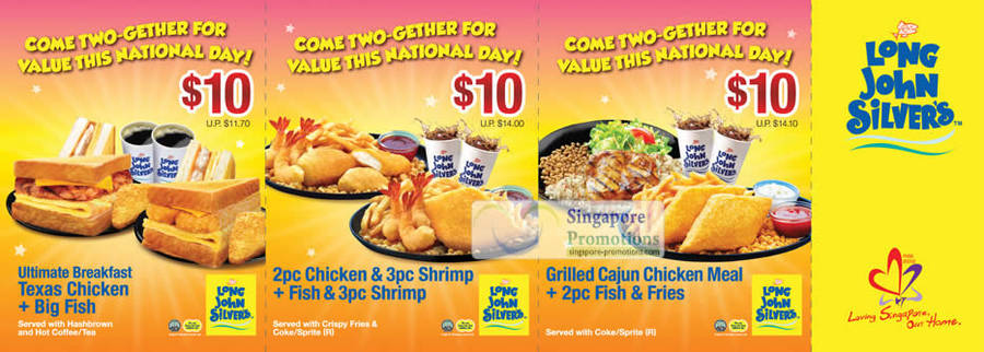 All LJS Coupons Without TnCs