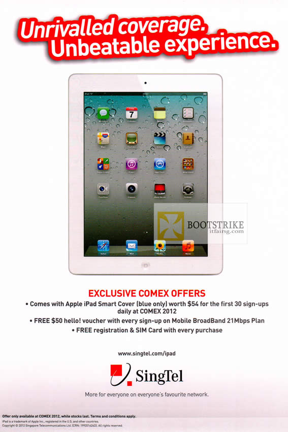 ipad  sim card deals
