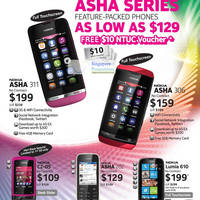 Read more about Nokia Smartphones & Mobile Phones No Contract Price List 18 Aug 2012