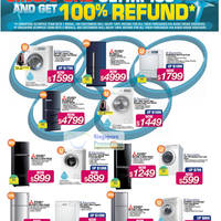 Read more about Audio House Electronics, TV, Digital Cameras, Notebooks & Appliances Offers 3 - 12 Aug 2012
