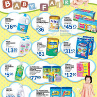 Read more about Carrefour Baby Fair Promotion @ Suntec City & Plaza Singapura 3 - 16 Aug 2012