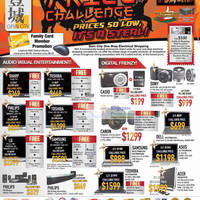 Read more about Gain City Price Challenge Sale Promotions & Offers 3 Aug 2012