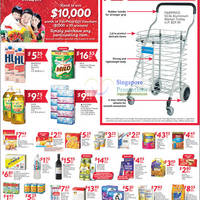 Read more about NTUC Fairprice Electronics, Appliances & Kitchenware Offers 2 - 15 Aug 2012