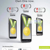 Read more about HTC Smartphones No Contract Price List Offers 17 Aug 2012