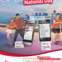Read more about Singtel Smartphones, Tablets, Home/Mobile Broadband & Mio TV Offers 4 - 10 Aug 2012