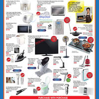 Read more about Isetan Panasonic Super Deals @ Isetan Scotts 17 - 29 Aug 2012