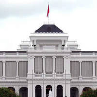 Istana Open House FREE Admission For Singaporeans & PRs 22 Oct 2014