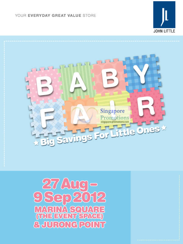 John Little Baby Fair