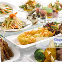 Read more about Melting Pot Cafe 53% Off International Buffet @ Holiday Inn Atrium 1 Aug 2012
