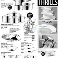 Read more about Metro WMF Kitchenware Price Thrills Offers 16 Aug 2012