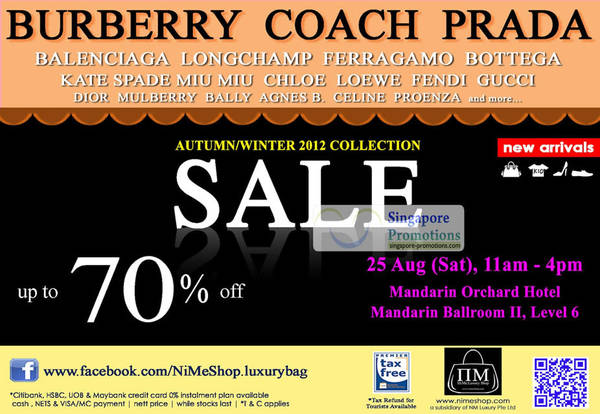 Nimeshop 22 Aug 2012
