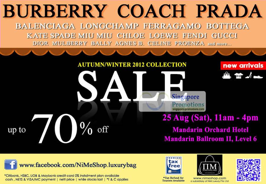 Nimeshop 22 Aug 2012