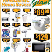 Read more about Giant Hypermarket Electronics & Home Appliances Hari Raya Promotion 10 - 23 Aug 2012