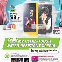 Read more about Starhub Smartphones, Tablets, Cable TV & Mobile/Home Broadband Offers 4 - 10 Aug 2012