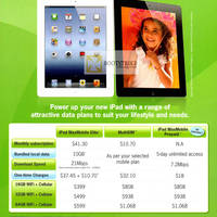 Read more about Starhub COMEX 2012 Smartphones, Tablets, Cable TV & Mobile/Home Broadband Offers 30 Aug - 2 Sep 2012