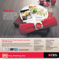 Read more about DBS Up To 25% Off Mooncake Promotions @ Selected Outlets Islandwide 24 Aug - 30 Sep 2012
