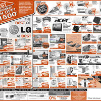 Read more about Best Denki TV, Digital Cameras & Appliances Offers 7 - 10 Sep 2012
