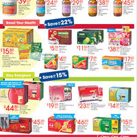 Read more about NTUC Fairprice Sansui Electronics & Health Offers 6 - 19 Sep 2012