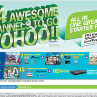 Read more about Starhub Smartphones, Tablets, Cable TV & Mobile/Home Broadband Offers 8 - 14 Sep 2012