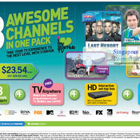 Read more about Starhub Smartphones, Tablets, Cable TV & Mobile/Home Broadband Offers 22 - 28 Sep 2012