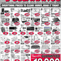 Read more about Courts Stocktake Clearance Sale One Day Deals 27 Sep 2012