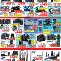 Read more about Audio House Electronics, TV, Notebooks & Appliances Offers 15 - 16 Sep 2012