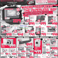Read more about Harvey Norman Digital Cameras, Furniture, Notebooks & Appliances Offers 22 - 28 Sep 2012